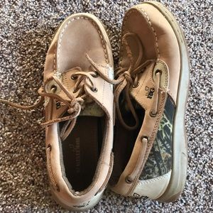 Realtree Girl Loafers